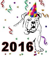 Bulldog 2016